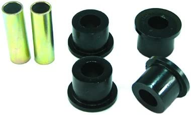 Nolathane REV162.0032 Black Limited time for free shipping Spring Eye Rea Front Bushing Sale