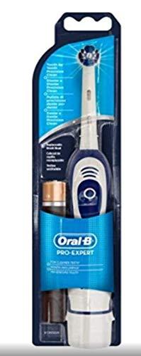 Oral-B PRO - EXPERT elektrische Zahnburste, Batteriezahnburste