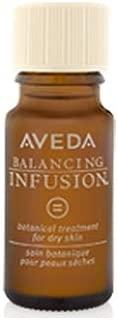 Aveda Dry Skin Infusion Bath Oil, 0.3 Ounce