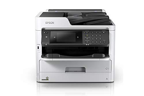 Epson Multifuncional Workforce Pro WF-C5790 Color Inyección de Tinta