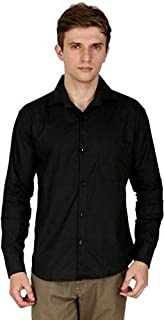 Super weston Men's Wear Cotton Shirts for Routine Use,100% Pure Cotton Shirts,Available Sizes M=38,L=40,XL=42,6 Colors Available
