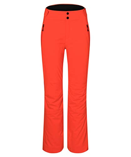 Bogner Fire + Ice Damen Skihose Maila orange (506) 38