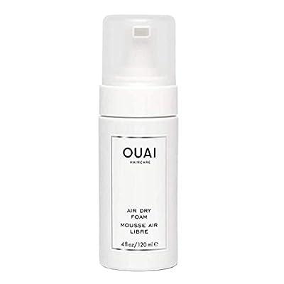 OUAI Air Dry Foam.