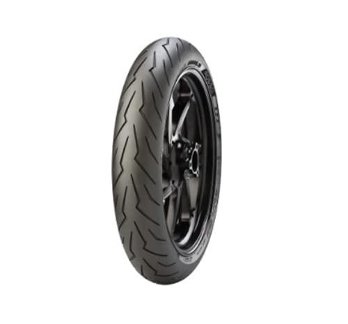 Pirelli Diablo Rosso IV 120/70-17 58 W 180/55-17 73 W