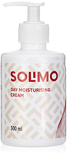 Amazon Brand - Solimo Hydration Cream, 300ml