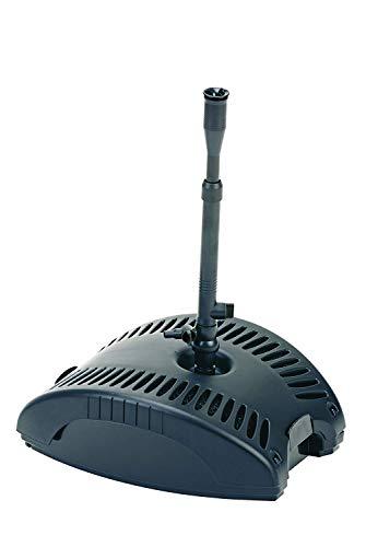 Pontec 57118 Unterwasserfilter PonDuett 3000 | Filter | Unterwasser | Teichfilter | Brunnenpumpe | Wasserspielpumpe