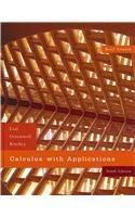 Calculus with Applications, Brief, plus MyMathLab Student Starter Kit (9th Edition)