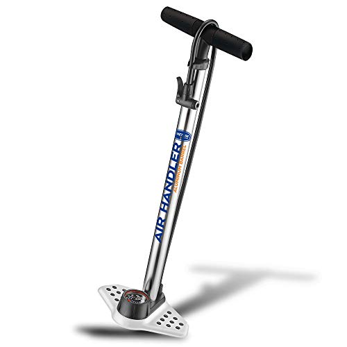 BIKETUBE Air Handler Bike Floor Pump