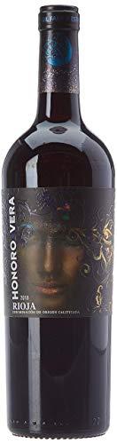 Honoro Vera Rioja Vino Tinto Tempranillo - 750 ml