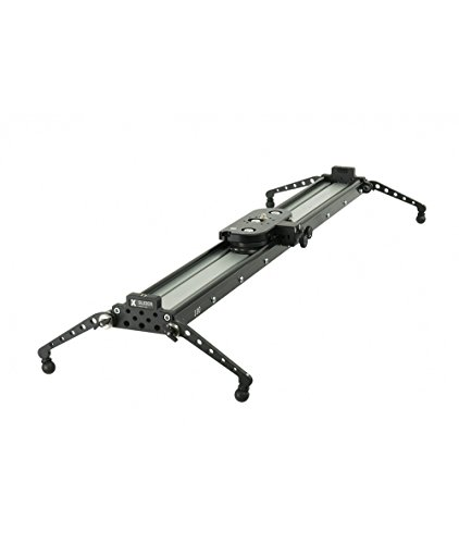 Slidekamera - X Regulador de 800mm - Standard Side Feet