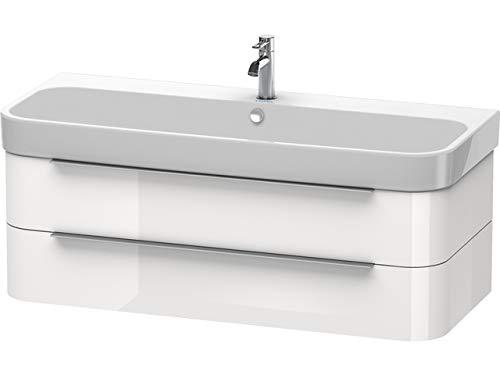 Duravit Waschtisch Happy D.2Für 2318122tür 1175mm weiß