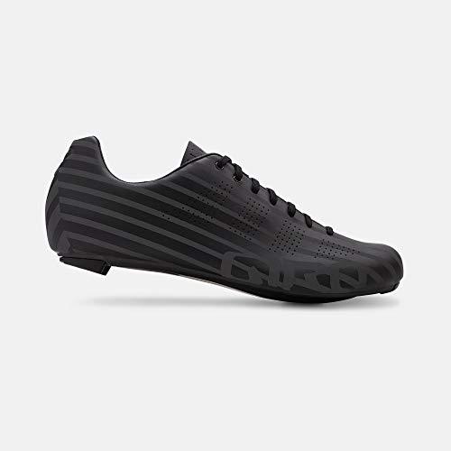 Giro Empire Acc–Zapatos de Ciclismo de la 2018Hombres Oscuro Sombra/Reflectante Dazzle, Dark Shadow/Reflective Dazzle