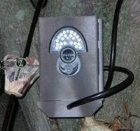 Security Box to Fit ScoutGuard SG550 Directly managed store Camera Trail Jacksonville Mall