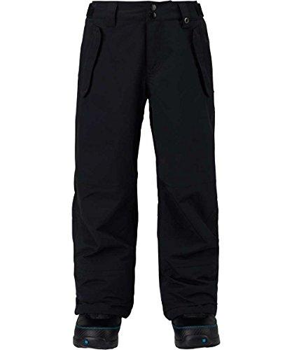 Burton Jungen Parkway Pants Snowboardhose, True Black, M