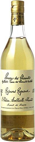 ピノー・デ・シャラント [ 白ワイン 甘口 フランス 750ml ]