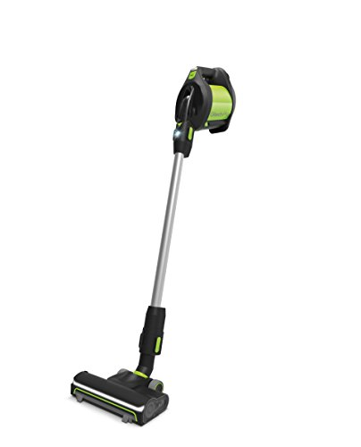 Gtech Pro Bagged Cordless Vacuum Cleaner, 22 V, Green