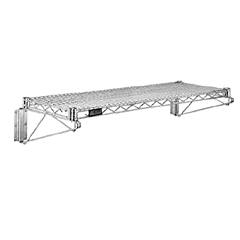 Best wall mount wire shelving Reviews
