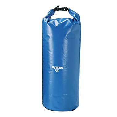 Built U.S.A. Seattle Sports Omni Dry Bag (Blue, X-Large)