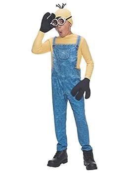Minion Kids Costume Minion Kevin - Large