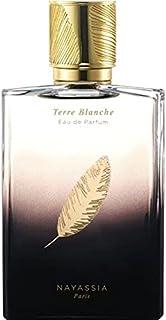 Nayassia Terre Blanche Eau de Parfum, 100 ml