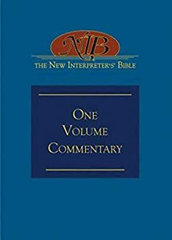 The New Interpreter s® Bible One-Volume Commentary