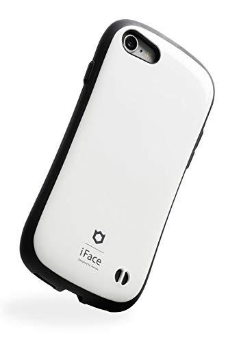 iFace First Class Standard iPhone SE 2020 第2世代/8/7 ケース 耐衝撃 [ホワイト]