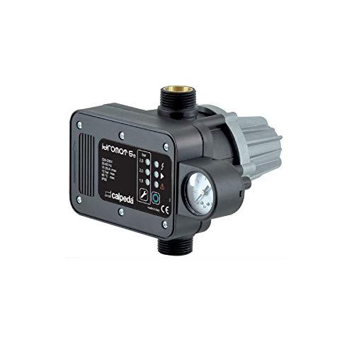regulador de presión Press Control 1.5Bar CALPEDA IDROMAT 5–15Presostato