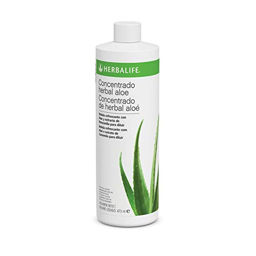 Concentrado Herbal Aloe Vera - (Original) | Herbalife