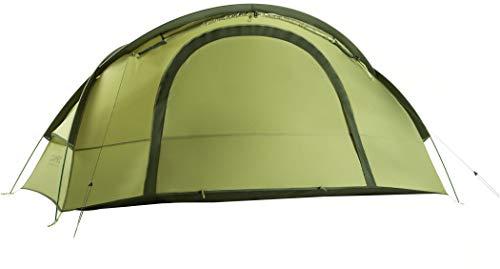 CAMPZ Millau Ultralight Zelt 1P sage/Olive 2021 Camping-Zelt