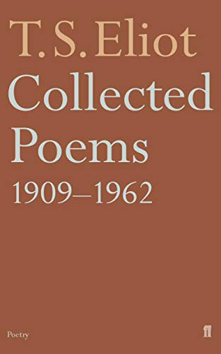 Collected Poems 1909-1962 (Faber Poetry)