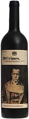 19 Crimes Cabernet Sauvignon Red Wine, 75cl