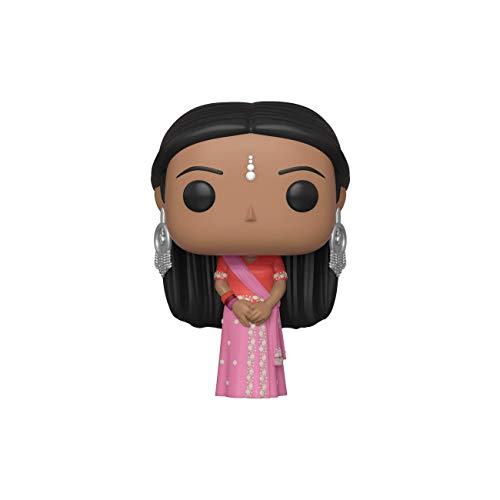 Funko POP! Harry Potter: Parvati Pati