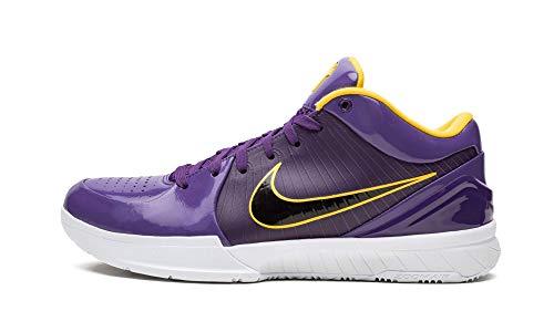 Nike Kobe IV Protro (Undefeated)