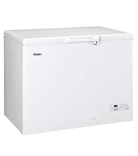 Haier HCE319F Gefrierschrank 310 Liter Energieeffizienzklasse A+