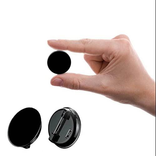 HMYLI Mini grabadora de Voz Digital portátil Voice, Dispositivos de Escucha para Espionaje, conferencias reuniones, reuniones, entrevistas,16gb