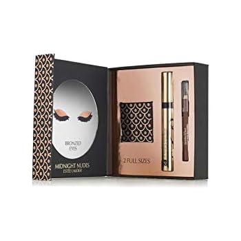 Estée Lauder - Set de maquillaje de nudos de medianoche: Amazon.es: Belleza