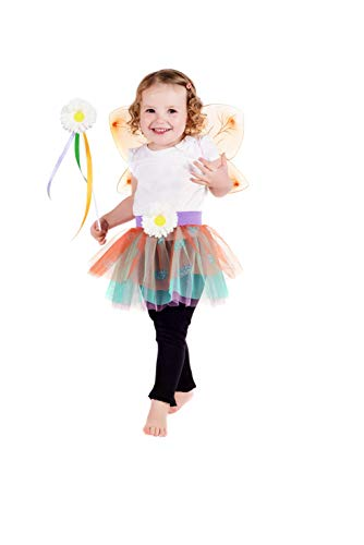 Fun Shack FNK4469-306 kostuum, meisjes, Elfje, groot