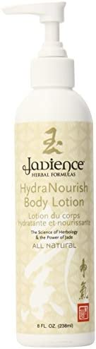 Jadience HydraNourish Body Lotion 8oz Natural Skin Care for Men Women Calming Skin Rejuvenation product image