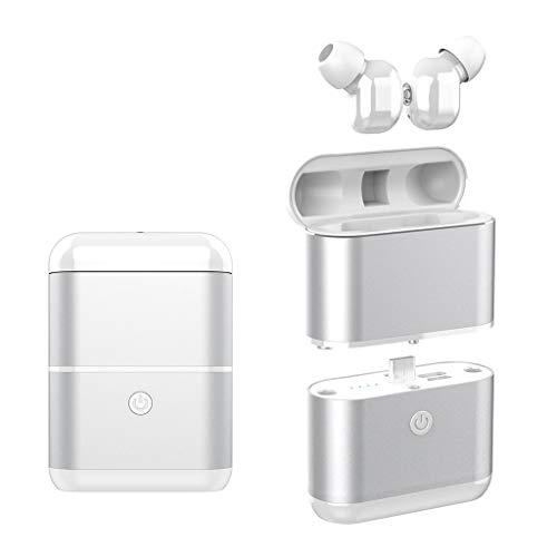 Drahtloses Bluetooth Headset 5.0 Kopfhörer Sport Mini Earbuds Earphone(E)