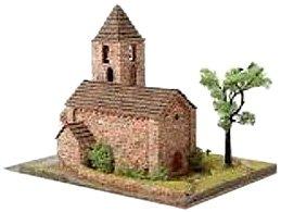 Domus - Románica 21 Sta. Maria de Cóll (40098