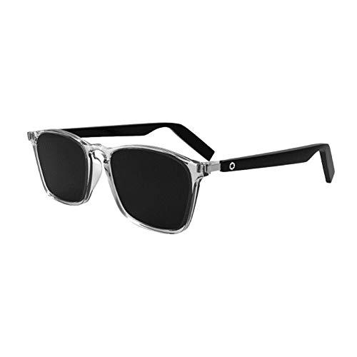 Lucyd Lyte Bluetooth Sunglasses - Music Sunglasses for Hi-fi Audio and Calls - Polarized Sunglasses...