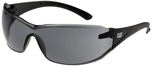Caterpillar Gafas de marco de seguridad escudo
