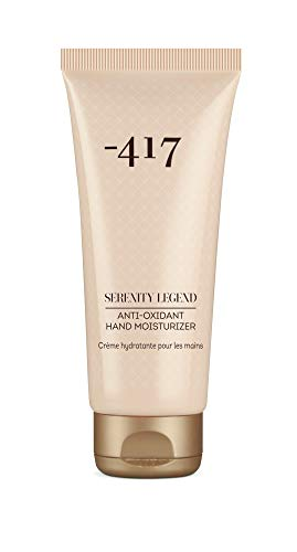 -417 Anti Aging Hand Cream For Dry, Cracked Skin & Working Hands features Essential Vitamins & Oils From The Dead-Sea, Say Yes To Silky Smooth Hands With Our Hand Moisturizer (Hand Cream) 3.4 Oz