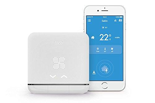 tado° Climatización Inteligente V1 control inteligente del aire acondicionado por geolocalización a través del smartphone