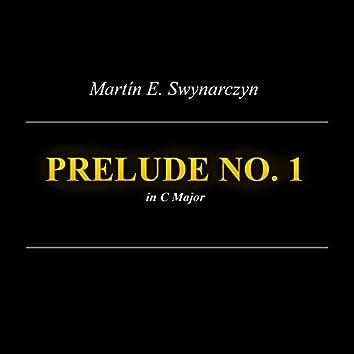 Prelude No. 1 In C Major