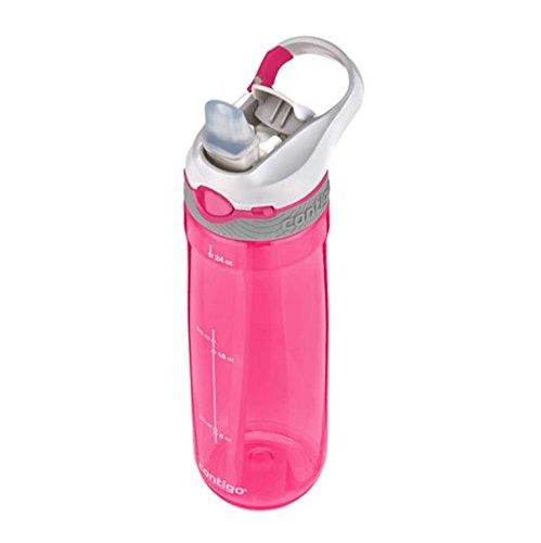 Contigo Trinkflasche Ashland, Sangria/White, 720 ml