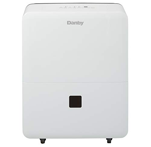 Why Choose Danby Energy Star 30-Pint Dehumidifier