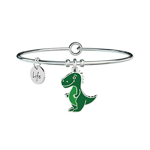 Dinosauro Simpatia, Unica, Argento