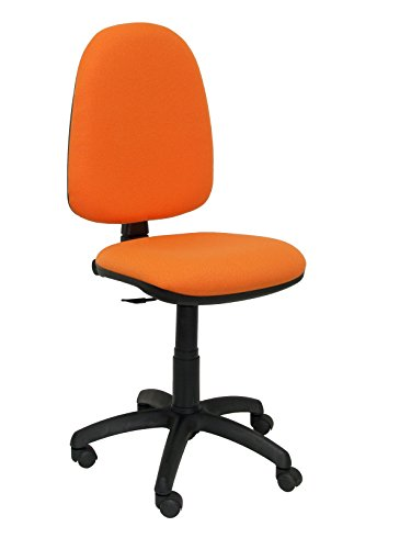 Piqueras y Crespo Ayna Silla de Oficina, Naranja