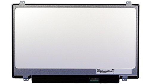 Generieke 14 inch scherm compatibel met Dell PN 5T0P9 05T0P9 New Vervangende LCD-scherm voor laptop LED HD mat